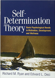 edward L. Deci & Richard M. Ryan - Self-Determination Theory