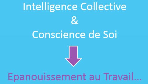 Intelligence Collective & Conscience de Soi - Epanouissement au Travail